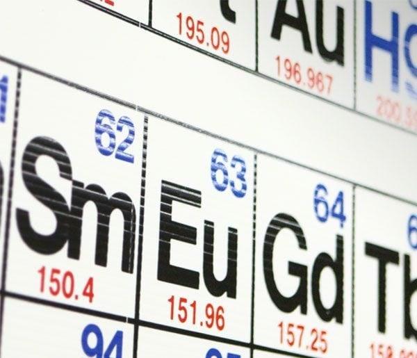 Metals & Elements