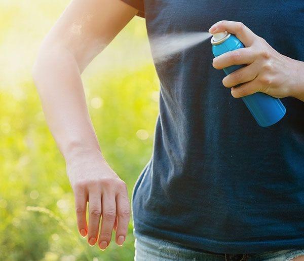 Pesticide & Metabolite