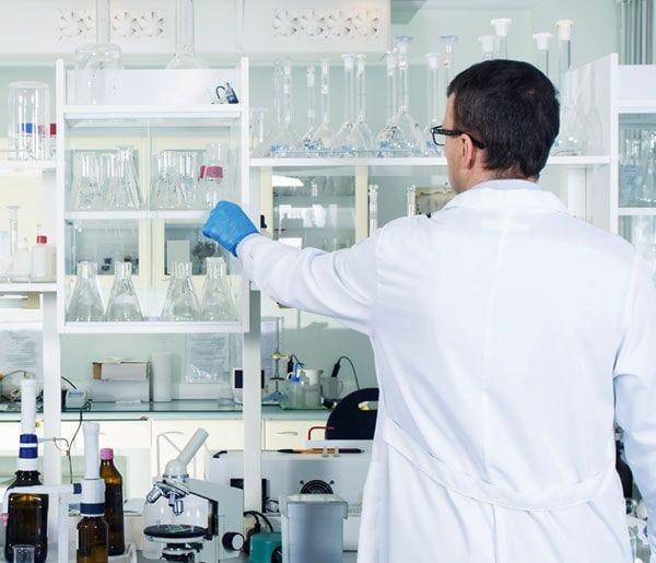 Solvent Labware