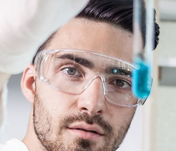 Wet Chemistry